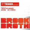 Soutěž o 2x2 lístky na Brookes Brothers do Roxy