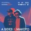 Soutěž o 2x2 lístky na Shadowbox s Makotem a A-Sides
