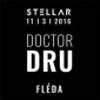 Soutěž o 3x2 vstupy na párty Stellar s Doctor Dru