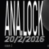 Soutěž o 2x2 vstupy na párty Ana.lock v klubu Cross
