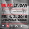 Soutěž o 2x2 volné vstupy na párty BE AT: Lt.Dan a Club Maté
