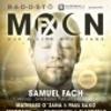 Soutěž o 3x2 vstupy na párty MoOn FX se Samuelem Fachem