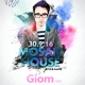 Soutěž o 3x2 vstupy na Mosaic House s DJ Giom
