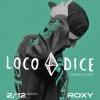 Soutěž o 2x1 vstup na akci Loco Dice @ Roxy