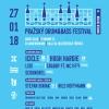 Soutěž o 2x2 vstupy na Pražský Drumandbass Festival