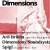 Soutěž o 2x2 vstupy na Dimensions Prague with Aril Brikha & Dimensions Soundsystem