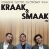 Soutěž o 2x2 vstupy + promo balíček Kraak & Smaak