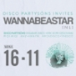 Soutěž o 2x2 vstupy na Disco Partysóns invites WANNABEASTAR