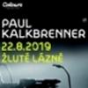 Soutěž o 2x2 vstupy na Paul Kalkbrenner | Colours Selection