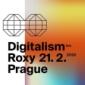 Soutěž o 2x2 vstupy na Digitalism live @ Roxy